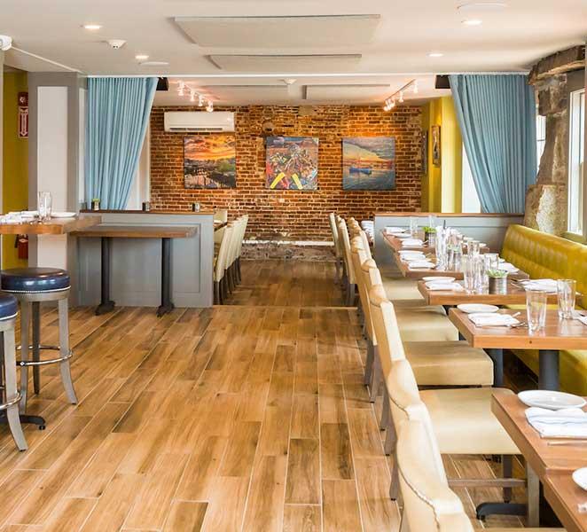 Gloucester Elegant Restaurant
