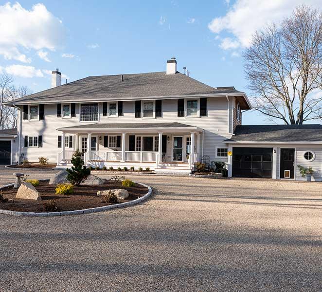 Gloucester Estate Conversion